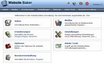 WebsiteBaker